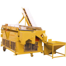 Wheat Maize Corn Seed Quinoa Wheat Gravity Separator